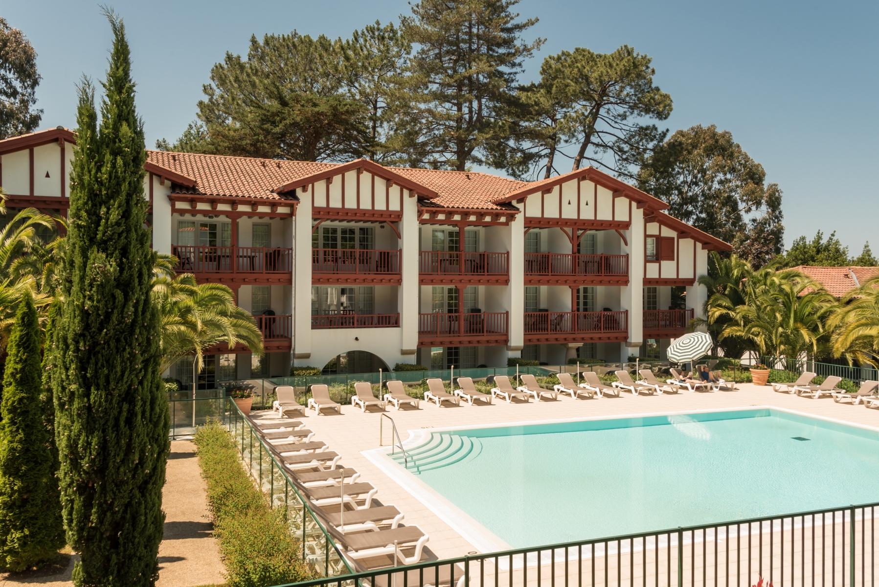 Aanbieding vakantiepark  🏕️Pierre & Vacances Résidence La Villa Maldagora
