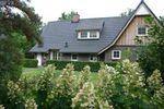 14-person group accommodation Wilgenhaege Wellness