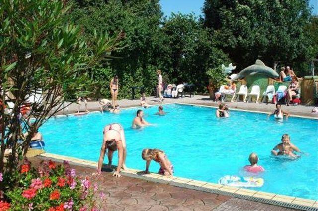Vakantiepark De Oude Molen