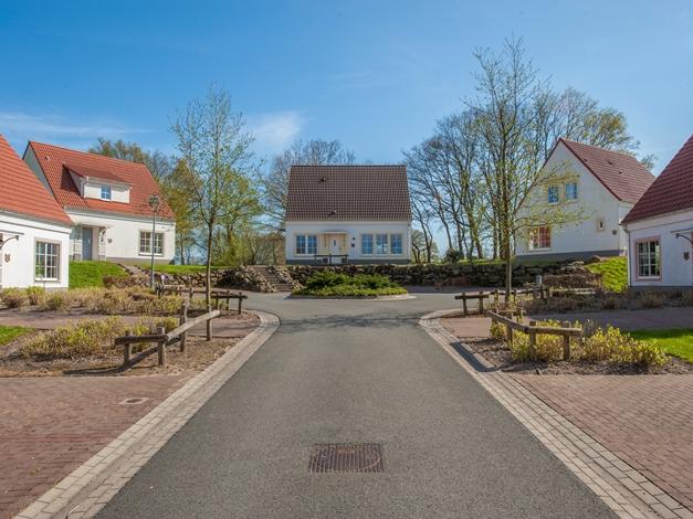 Korting bungalow Emsland 🏕️Roompot Ferienresort Bad Bentheim