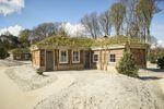 4-Personen Ferienhaus hut