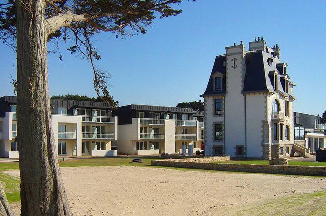 Domaine des Roches Jaunes