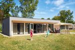 6-persoons bungalow de Boei