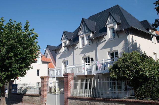 Residence Le Domaine des Dunettes