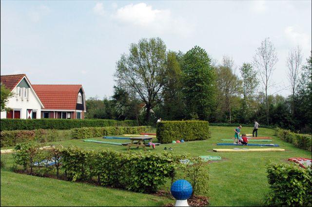 Hogenboom Bungalowpark Het Hart van Drenthe