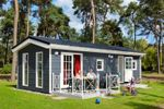 4-person holiday house greenhouse zetha