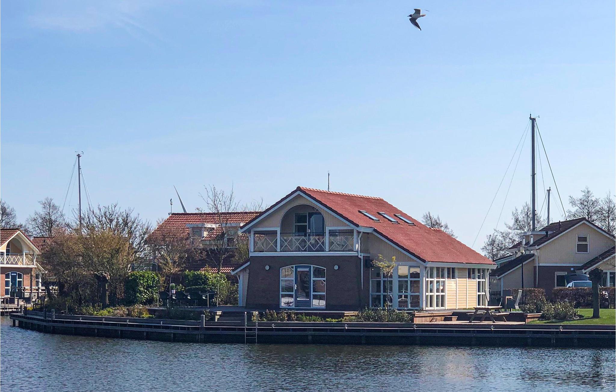 Korting bungalow  🏕️Novasol Waterpark It Soal