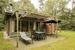 4-persoons bungalow 4CE3 Comfort