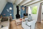 4-person cottage Veluwe Villa Restyled