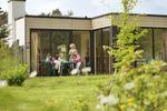 4-persoons bungalow Eden Premium BS499