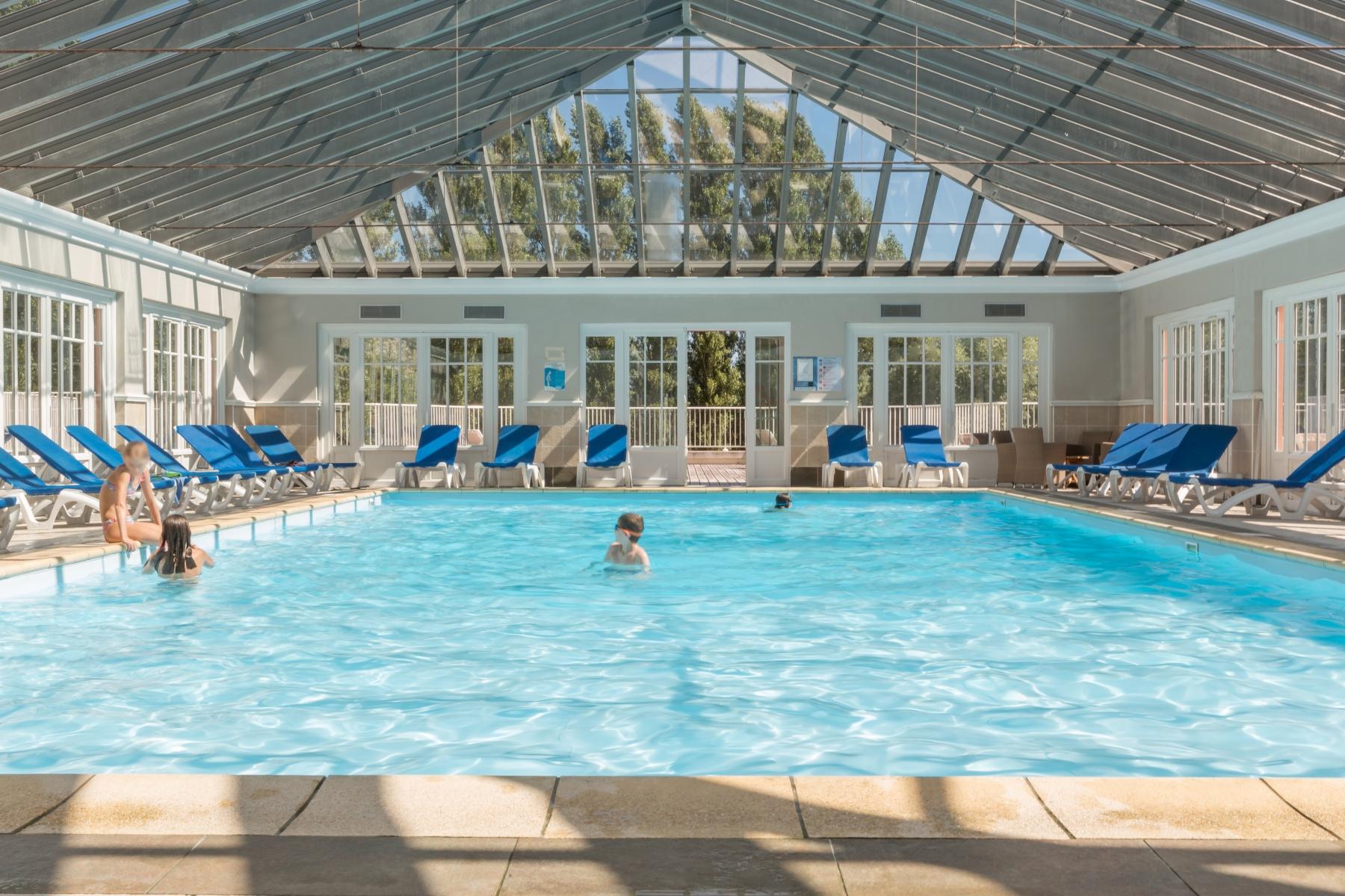 Korting vakantiepark Pas-de-Calais 🏕️Pierre & Vacances Résidence Les Jardins de la Côte d'Opale