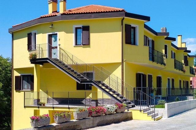 Residence Naso Di Gatto