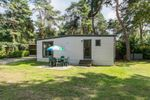 4-person mobile home/caravan Elfenchalet