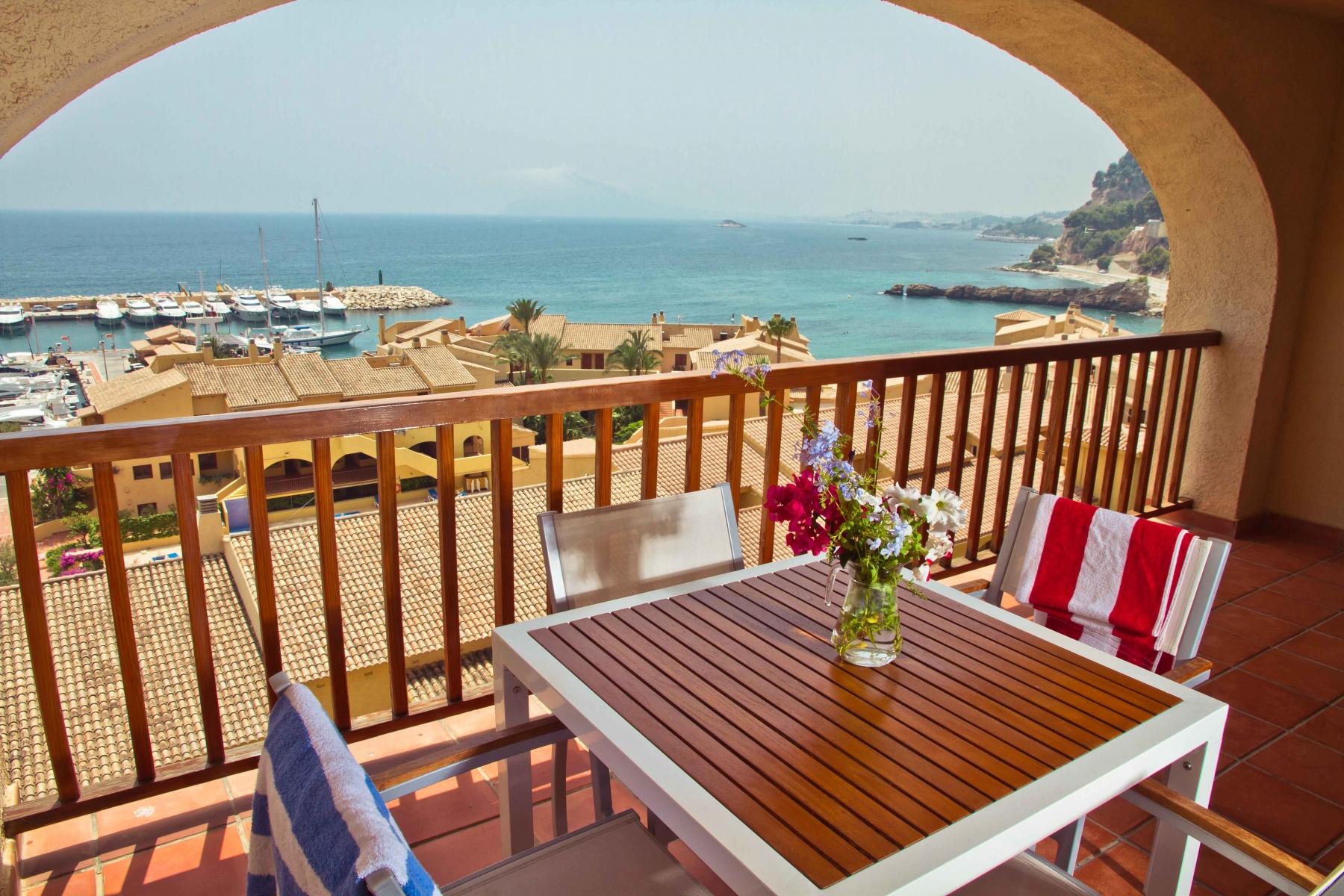Vakantiedeal vakantiepark Spaanse Middellandse Zee 🏕️Pierre & Vacances Résidence Altea Port