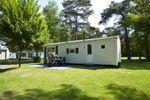 4-person mobile home/caravan A
