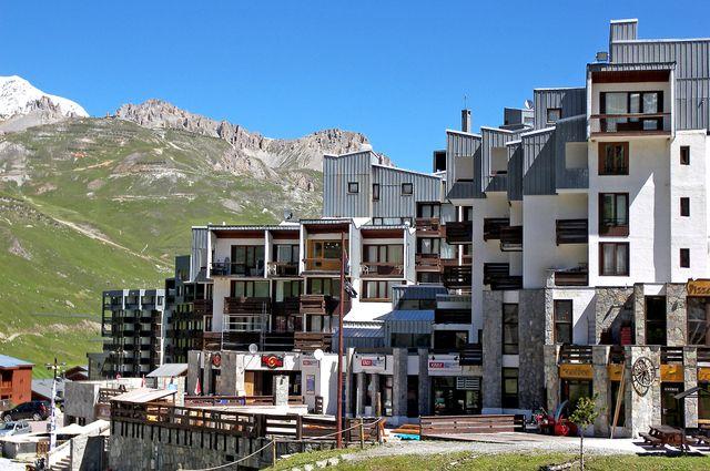 Residentie Le Sefcotel