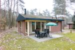 4-persoons bungalow 4CE2 Comfort