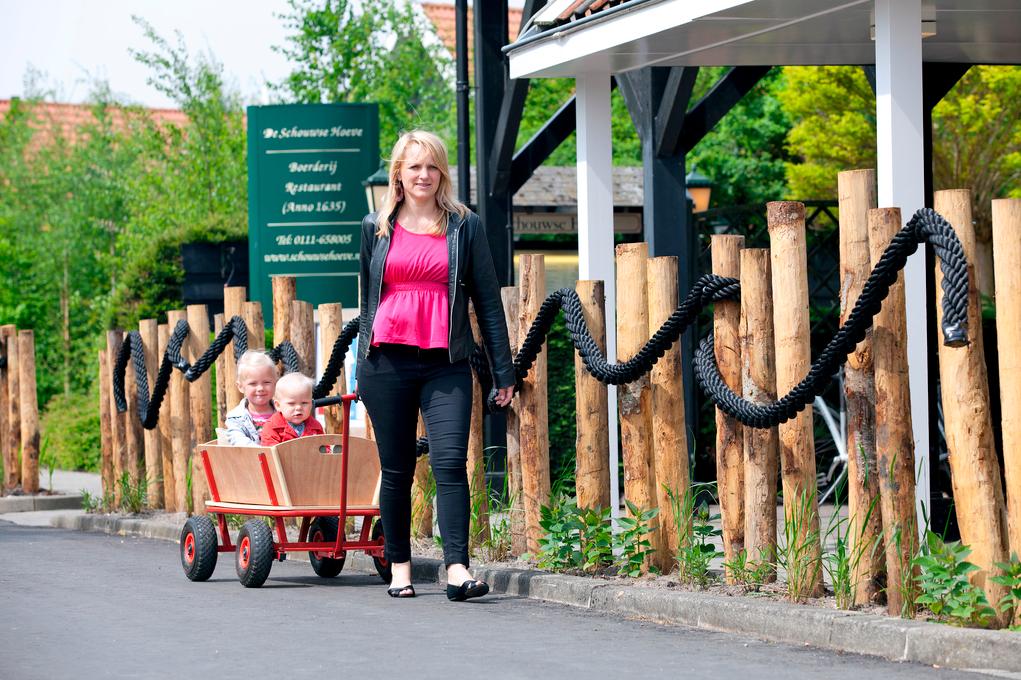 Super vakantiepark Kust Nederland 🏕️Landal Resort Haamstede