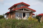 12-person cottage Goudplevier Wellness