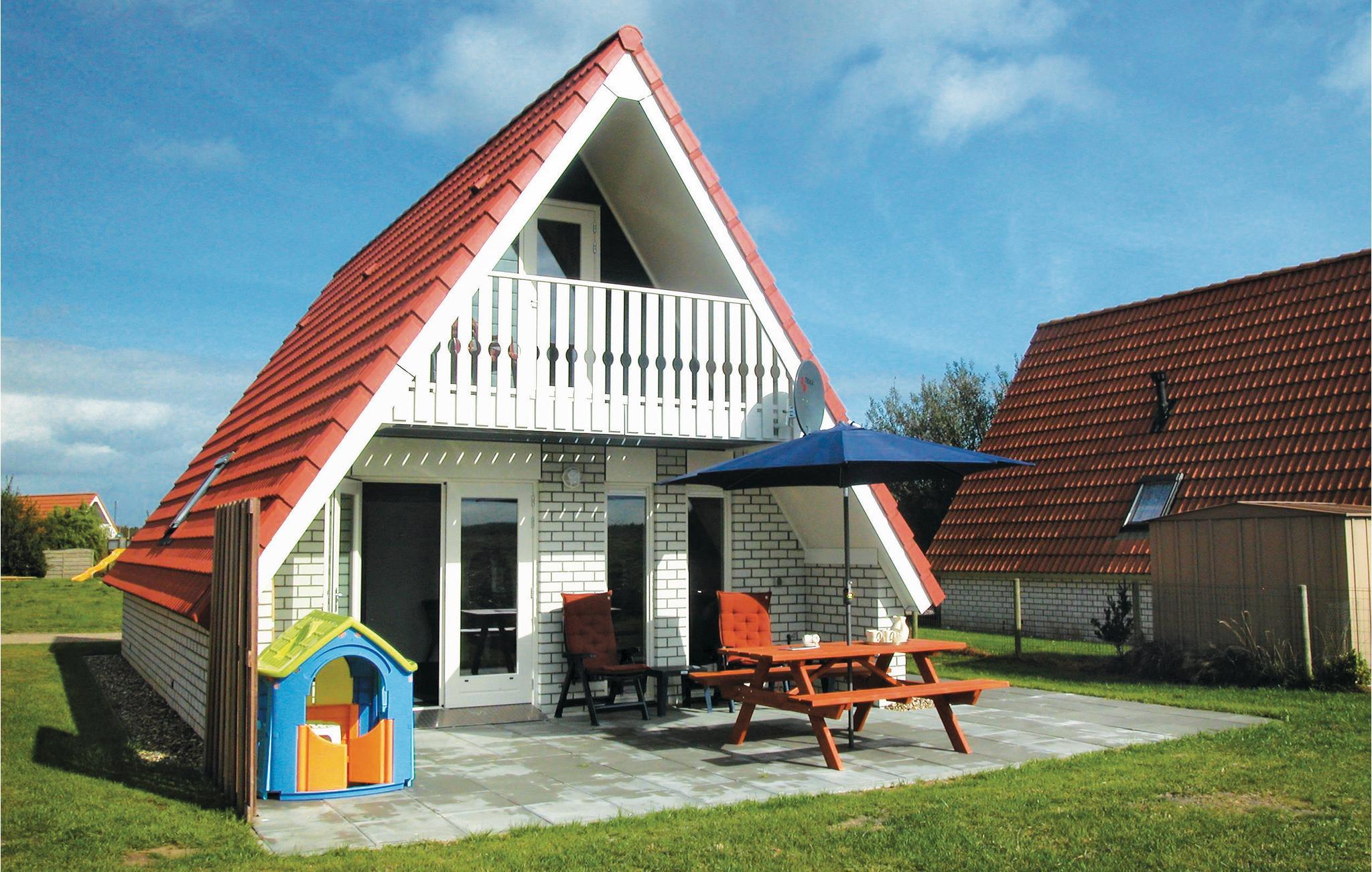 Top vakantiepark Kop van Noord-Holland 🏕️Novasol Chaletpark De Wierde
