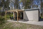 4-persoons bungalow het Beekdal