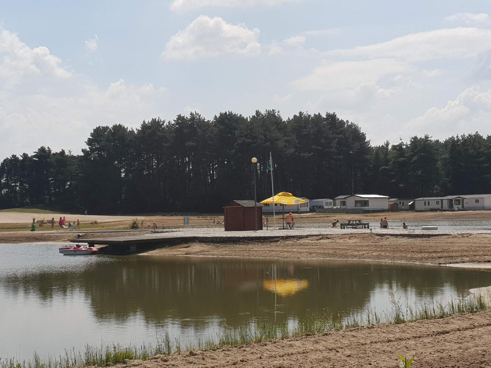TIP vakantiepark Antwerpse Kempen 🏕️Verblijfpark Breebos