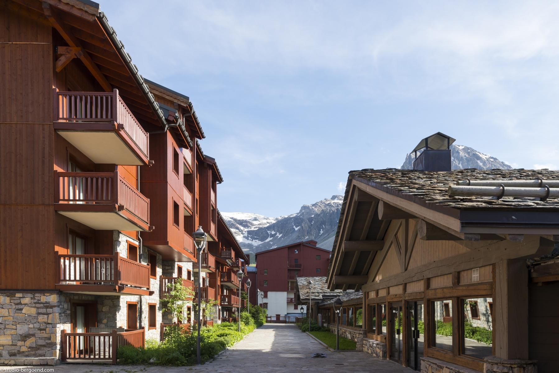Korting vakantiepark Savoie 🏕️Pierre & Vacances Premium Résidence L'Ecrin des Neiges