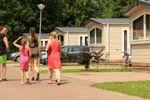 4-person mobile home/caravan