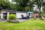 5-person mobile home/caravan Comfort