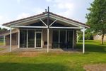 6-persoons bungalow Veranda