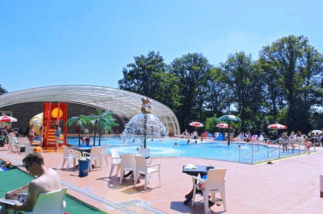 Hogenboom Vakantiepark Herperduin