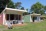 5-person mobile home/caravan Vlinder