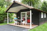 2-persoons bungalow Vuursteen