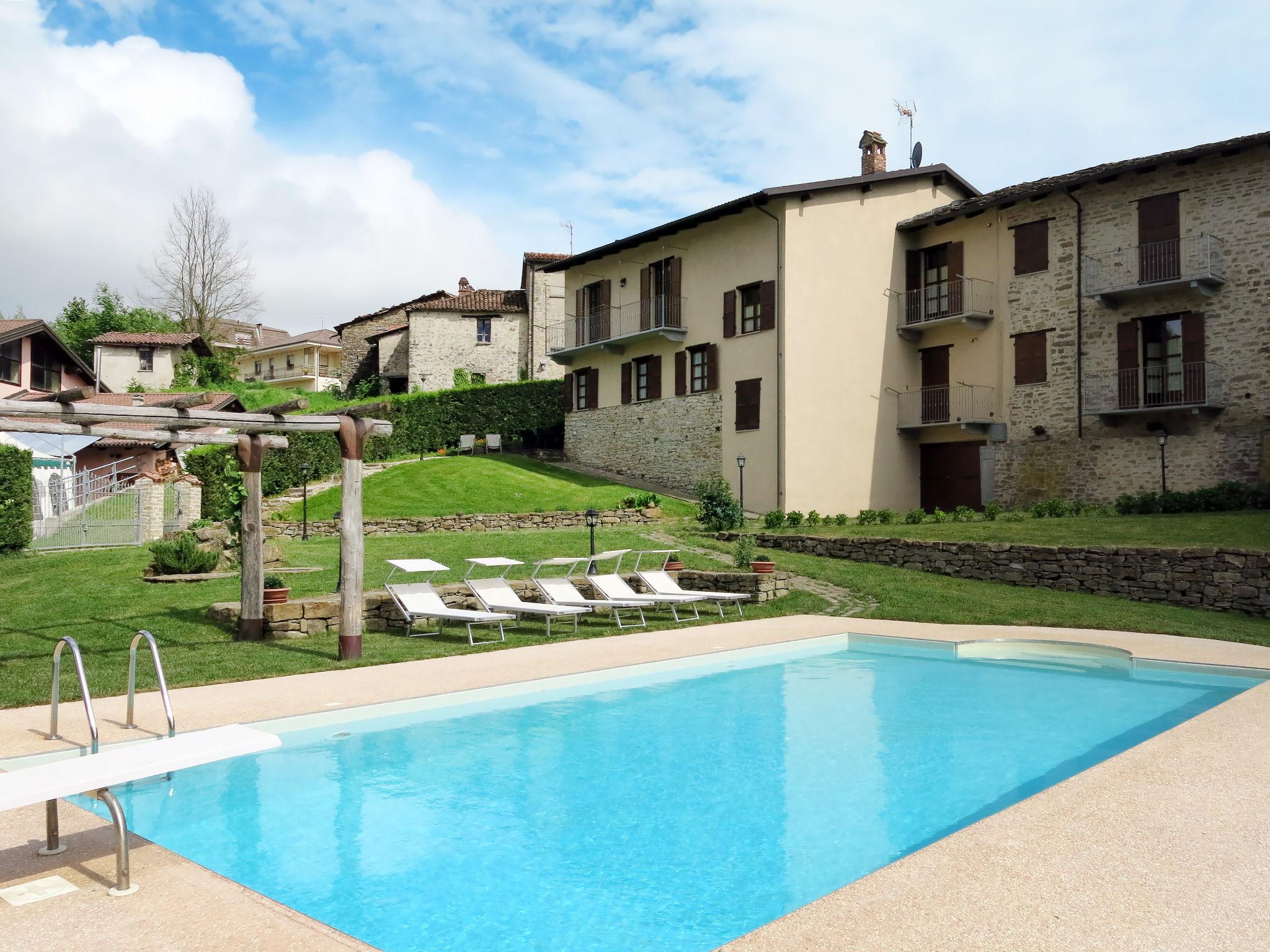 TIP vakantiehuisje Cuneo 🏕️Gli Ippocastani