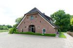 8-person holiday house Luxe Vakantieboerderij