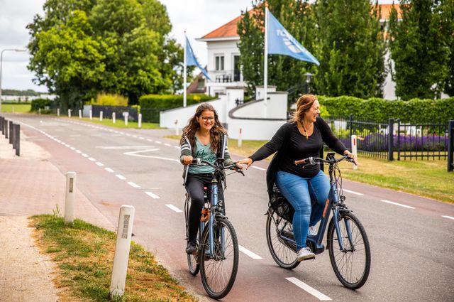 EuroParcs Resort Noordwijkse Duinen