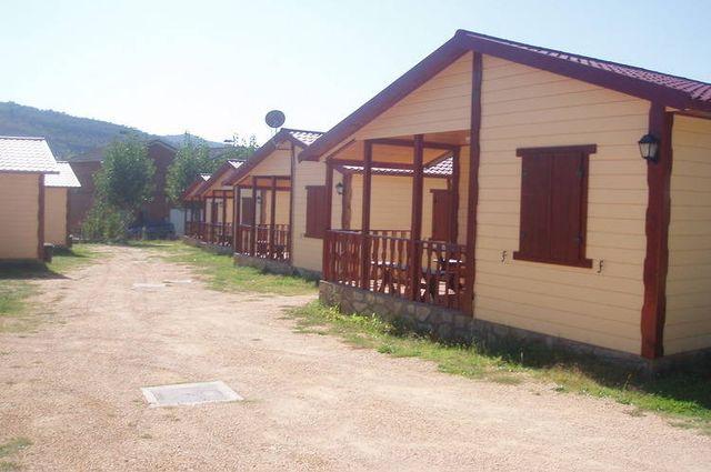 Vakantiepark Isabena