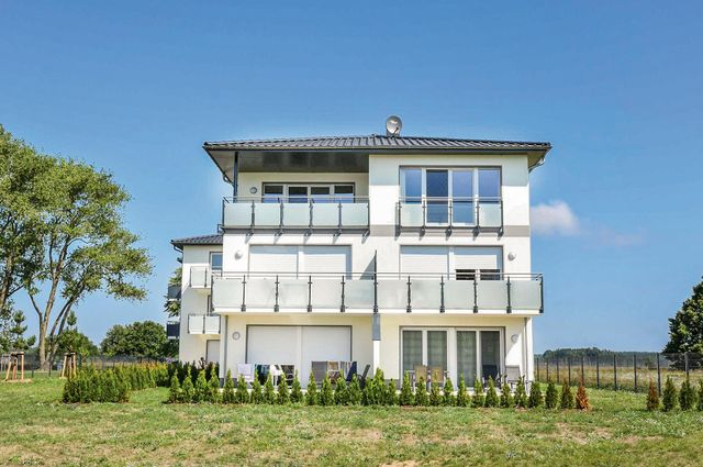 Novasol Residenz Stettiner Haff