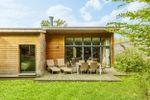 6-persoons bungalow VIP Rolstoeltoegangelijk TF960