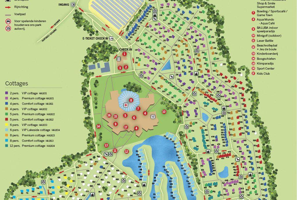 Center Parcs Park De Haan