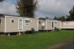 6-person mobile home/caravan Basic Luxe 4+2