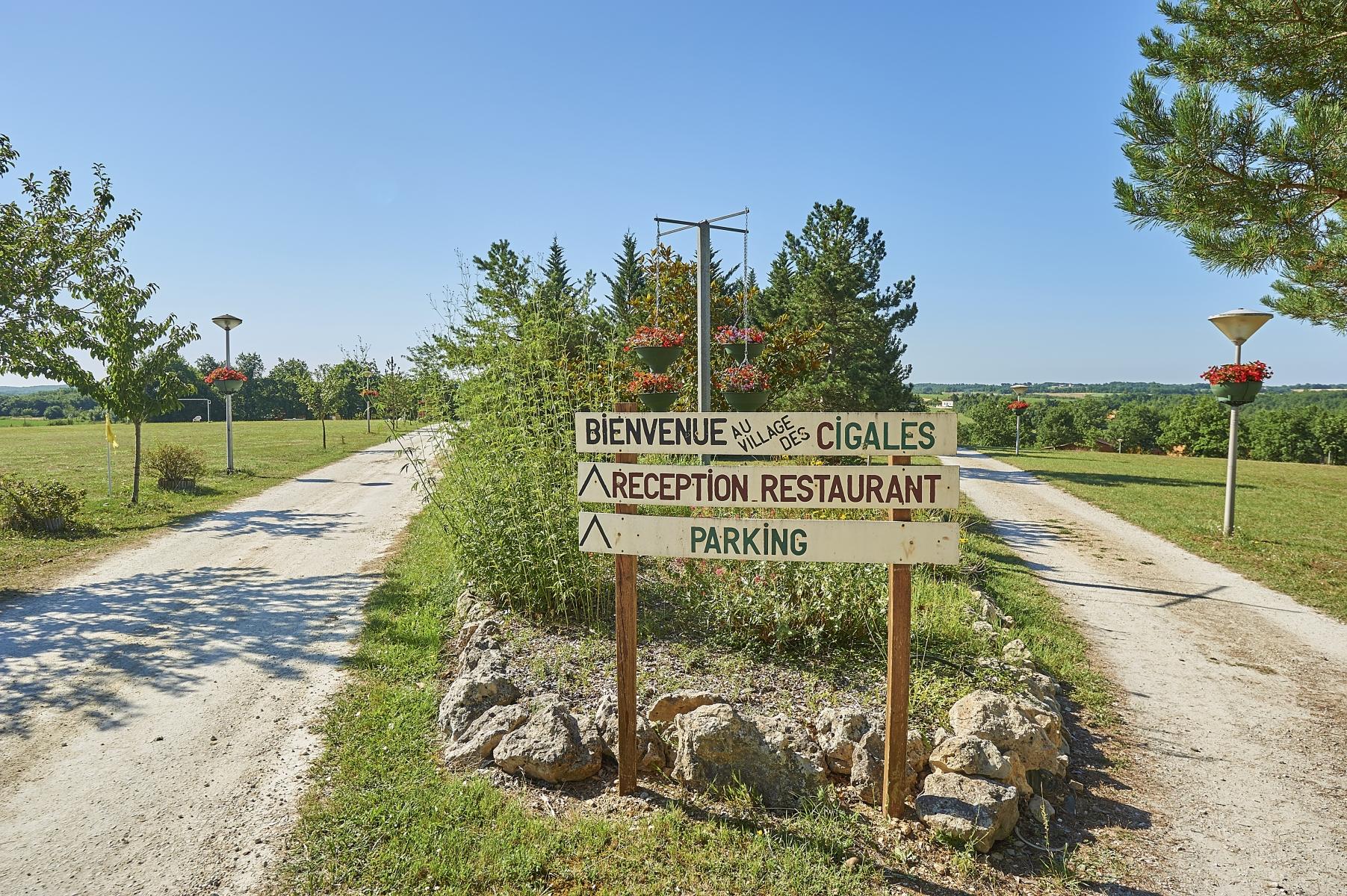 Korting bungalow Lot 🏕️FranceComfort Village des Cigales