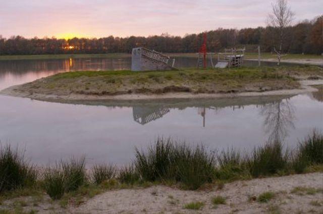 Bungalowpark Het Bosmeer