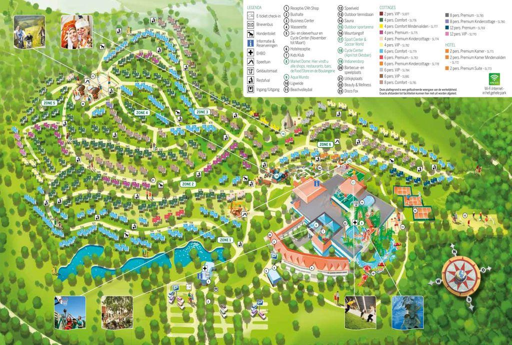 Center Parcs Park Hochsauerland