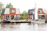 6-person holiday house Sneekermeer 6