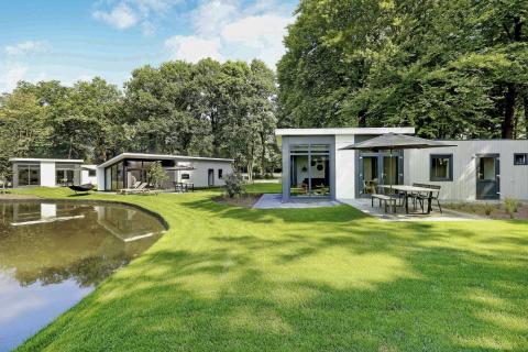 TIP vakantiepark Noord Gelderland 🏕️Landal De Vlinderhoeve