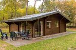 6-persoons bungalow Finse
