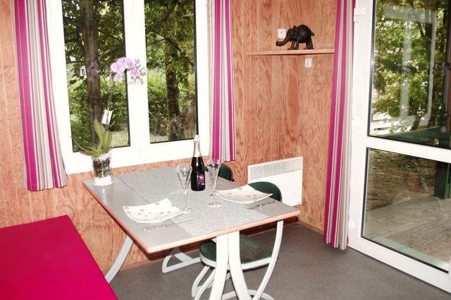 Camping Portes de Beaujolais