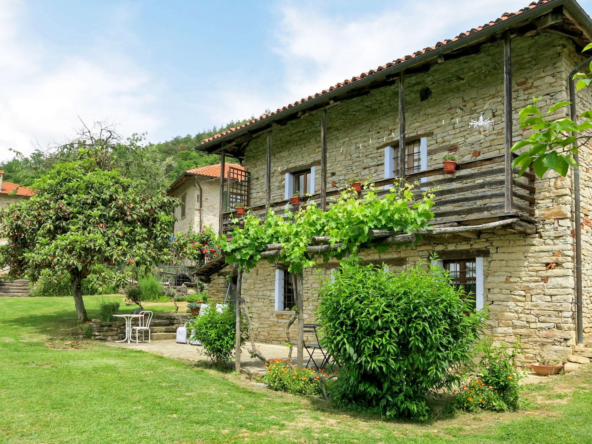 Top vakantiehuisje Cuneo 🏕️Cascina Barroero