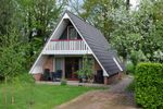 6-person cottage Narvik A